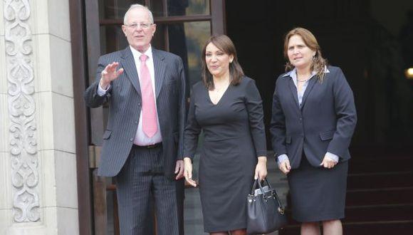 Gobierno fijará requisitos para denuncias de procuradores