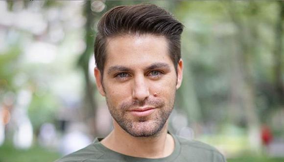 Renato López fue acribillado junto con su representante el el año 2016. Tenía 33 años (Foto: Renato López / Instagram)