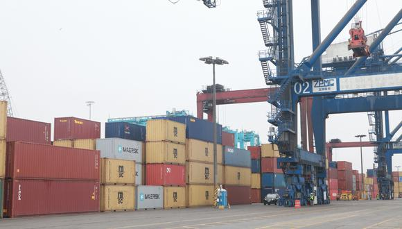 Desde la entrada en vigencia del TLC entre Perú y China, el comercio bilateral viene creciendo a una tasa del 9% promedio anual.(Foto: GEC)