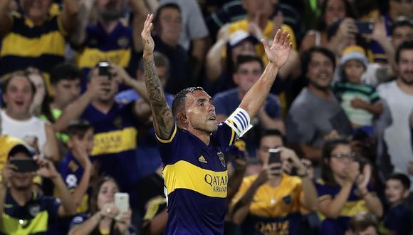 La Superliga Argentina fue suspendida el pasao marzo. (Foto: AFP)