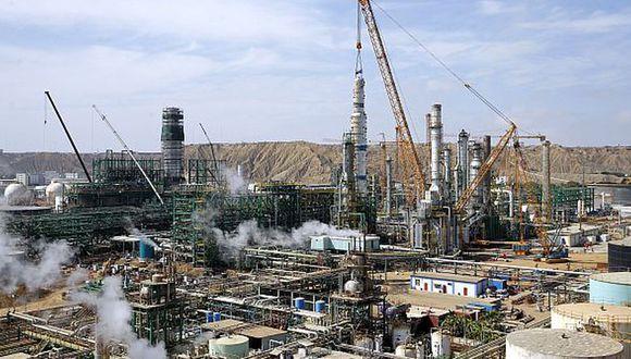 La modernización de la refinería de Talara continúa dilatándose. (Foto: GEC)