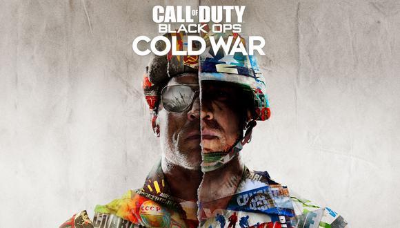Call of Duty Black Ops Cold War está disponible para consolas de nueva generación, PS4, Xbox One y PC. (Difusión)