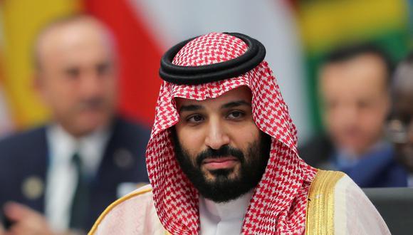 Un informe de la ONU, que vincula al príncipe heredero Mohammed bin Salman con el asesinato del periodista Jamal Khashoggi. (Reuters).