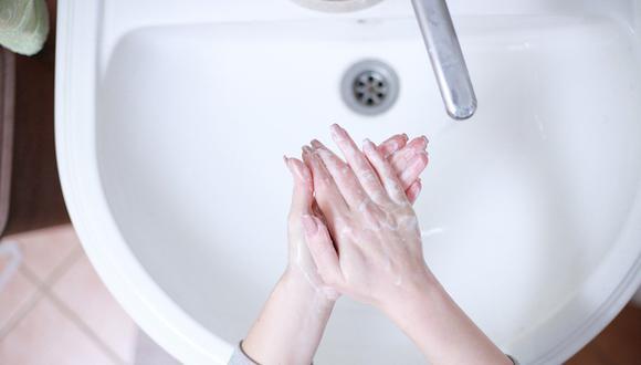 El coronavirus se debilita con el lavado de manos. (Foto:Pixabay)