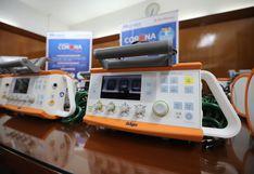 Coronavirus en Perú: Universidad de Piura trabaja en la reparación de respiradores para hospitales de esa región