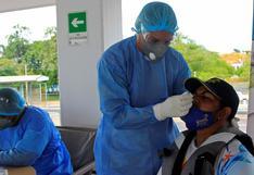 Colombia registra 192 fallecimientos por coronavirus en un día y el total llega a 35.479