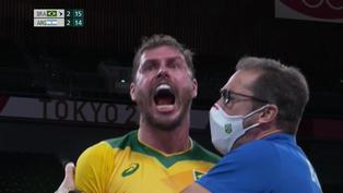 Tokio 2020: Brasil vence a Argentina y Venezuela repite derrota en el voleibol olímpico