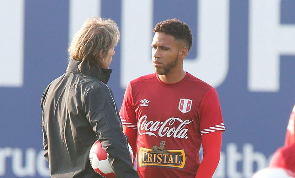 Rcardo Gareca ve con buenos ojos el regreso de Pedro Gallese al Perú. (Foto: GEC)