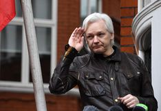 Seguridad deJulian Assange costó 5,2 millones de dólares, dice Ecuador