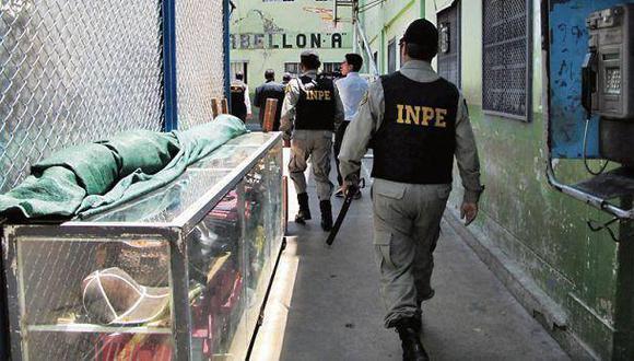 Junín: seis reos fugaron del penal de La Oroya