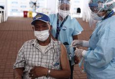 Vacunación COVID-19 en Lima: sigue en vivo el avance, restricciones y últimas noticias de hoy