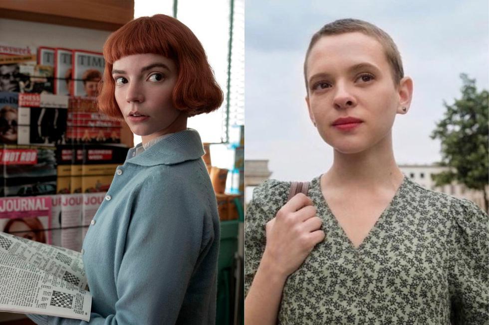 Hay varias series  ideales para conmemorar este Día de la Mujer en Netflix. Acá una selección con 10 producciones imperdibles en que las mujeres son las protagonistas. (Foto: Netflix)