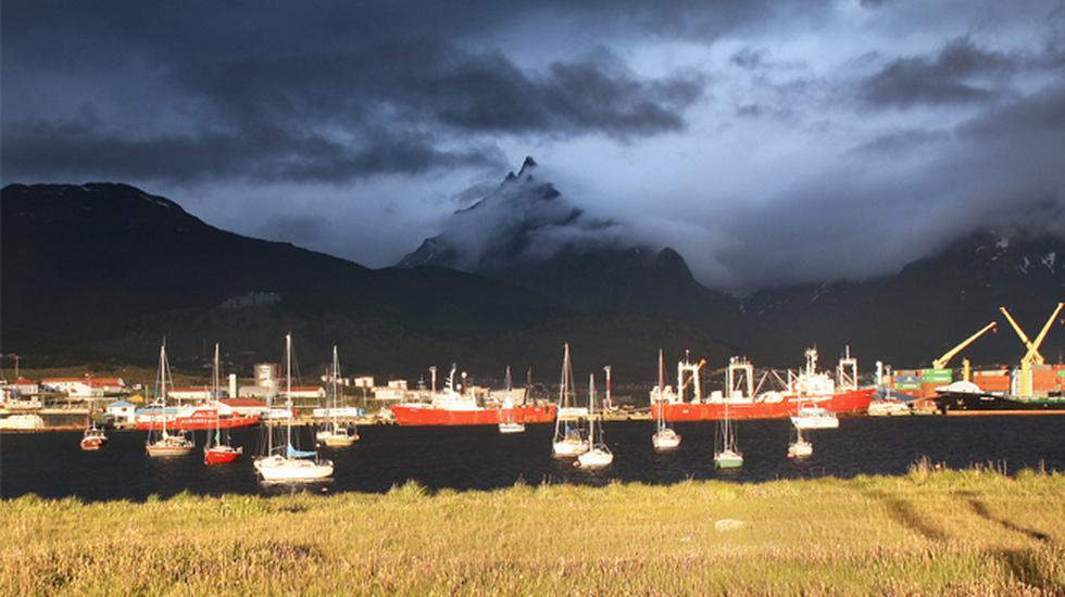 Ushuaia: Conoce esta ciudad ubicada en el fin del mundo - 1