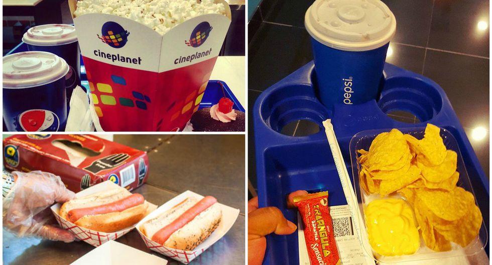 """Image result for comer cines"""""""