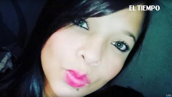 Ni una menos: El duro relato de una mujer que recibió siete puñaladas de su ex pareja. Imagen: Captura de video
