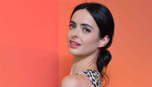 "Netflix: Krysten Ritter será ""Jessica Jones"" en serie de Marvel"