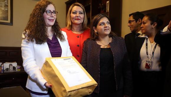 (Foto: Congreso).