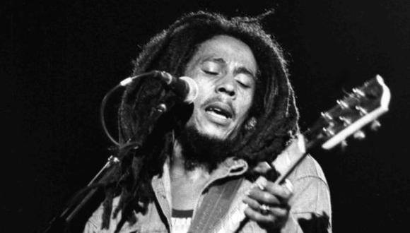 Dos sellos musicales pelean por 13 temas de Bob Marley