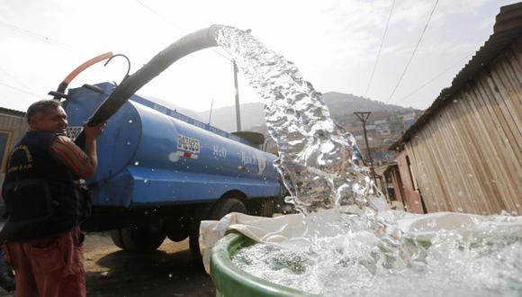 A diario mueren 1.400 niños en el mundo por falta de agua