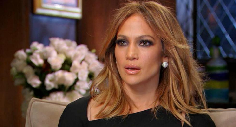 Jennifer Lopez fue demandada por utilizar una imagen que no es de su autoría y publicarla en su cuenta de Instagram.