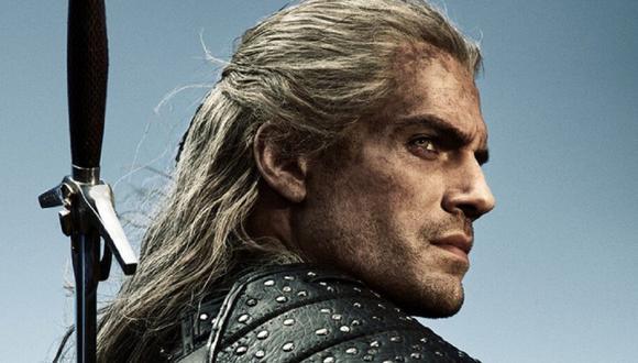 "Geralt de Rivia (Henry Cavill) no será parte de ""The Witcher: Blood Origin"" (Foto: Netflix)"