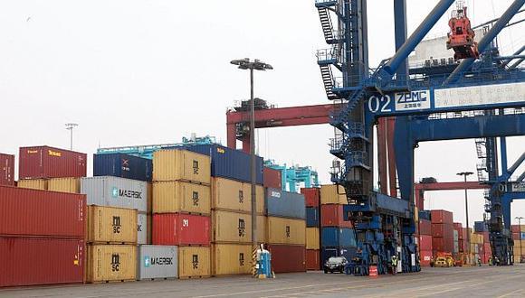 Exportaciones (Foto: GEC)