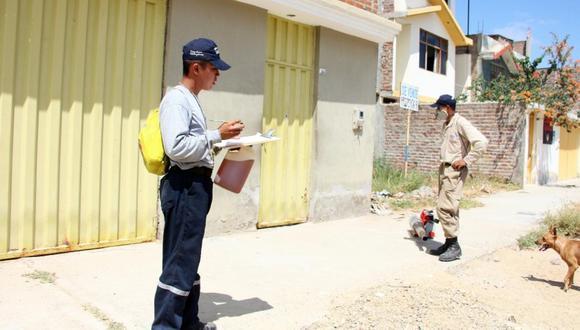 Piura: recortan personal de lucha contra el dengue por falta de presupuesto