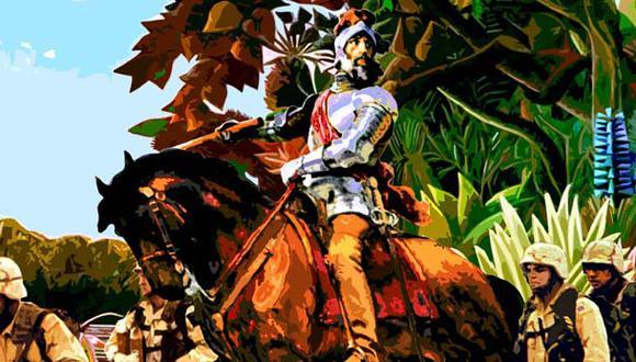 El pasado a través de Francisco Pizarro [CRÍTICA]