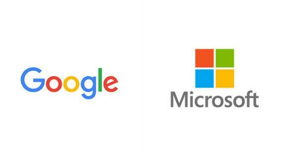 Google y Microsoft llegan a acuerdo en conflicto por patentes