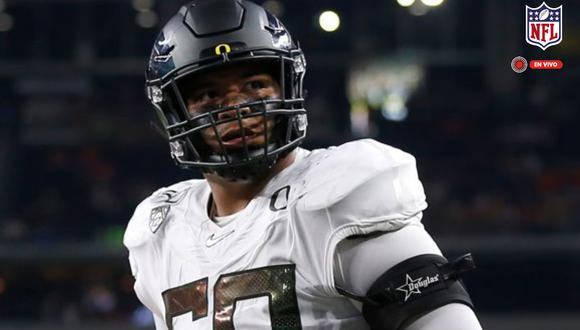 Sigue aquí el Draft NFL 2021, en vivo todo sobre la selección de novatos en su primera ronda. FOTO: NFL Draft
