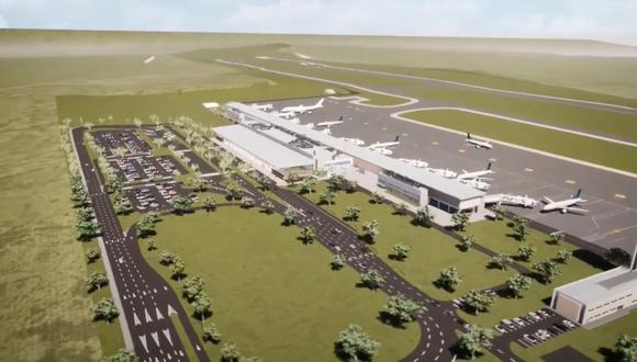 El Comercio informó que el MTC no cuenta con el estudio de impacto patrimonial (EIP) requerido por la Unesco para evaluar una posible afectación en Machu Picchu y el Qhapaq Ñan debido al aeropuerto. (Foto: Dohwa)