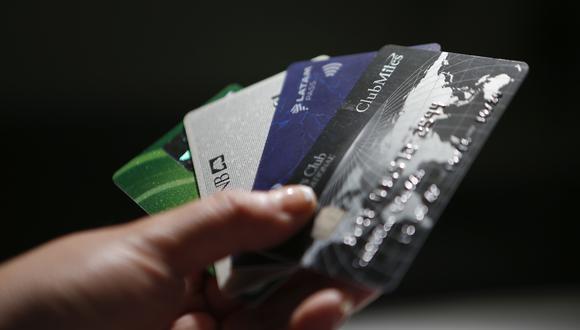 los bancos han ofrecido plazos para la reprogramación de deudas de entre 30 y 90 días. (Foto: GEC)