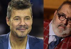 Marcelo Tinelli vs. Jorge Lanata: ¿Cómo surgió el último choque entre ambos personajes?