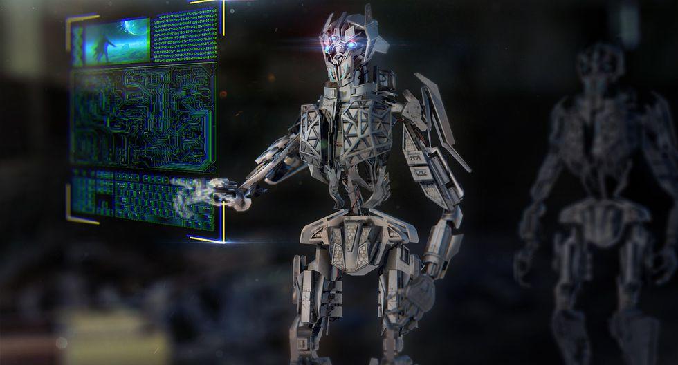 La ONU busca impulsar un tratado internacional para prohibir este tipo de robots. (Foto: Pixabay)