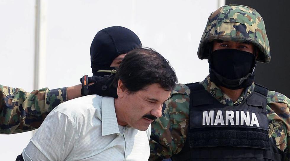 Diez multimillonarios de la lista Forbes que terminaron encarcelados. (Foto: AFP)
