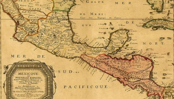 Nueva España nació en 1536 y perduró por casi tres siglos. (Getty Images).