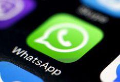 Usuarios de WhatsApp ahora podrán decidir en qué grupos participar