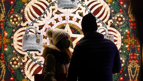 Coronavirus en Italia | Últimas noticias | Último minuto: reporte de infectados y muertos hoy, lunes 21 de diciembre del 2020 | Covid-19. (Vincenzo PINTO / AFP).