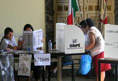 Así serán las elecciones generales en tiempos de pandemia