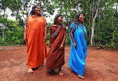 Defensoría pide proteger a la comunidad shipibo-konibo a fin de evitar más contagios de COVID-19