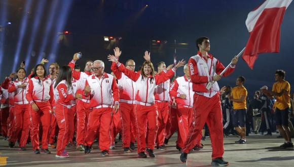 Juegos Panamericanos: así va el medallero de Toronto 2015
