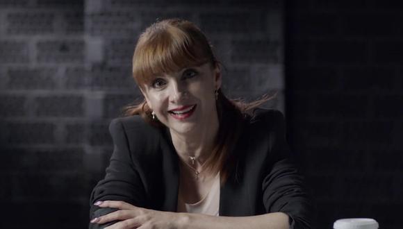 """""""La casa de papel"""" 5: Alicia Sierra, ¿se unirá al equipo del Profesor en la temporada 5? (Foto: Netflix)"""