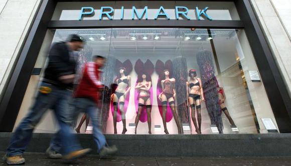 Primark, la megatienda que intenta seducir a estadounidenses