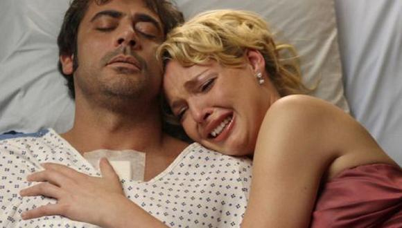 """Estas son las muertes de pacientes más trágicas de las 16 temporadas de """"Grey's Anatomy"""" (Foto: ABC)"""