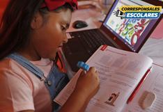 La pandemia complica la educación de Cerro de Pasco