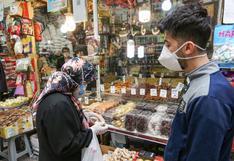 La quinta oleada del coronavirus en Irán cierra comercios en varias ciudades