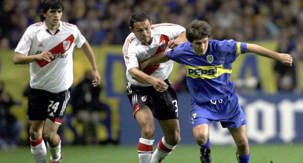Boca Juniors y River Plate se verán las caras en dos electrizantes finales de la Copa Libertadores 2018 y el mundo fútbol se paralizará. (Foto: AFP)