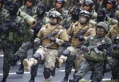 Gran Parada Militar: ¿cuál es la historia de este tradicional evento por Fiestas Patrias?