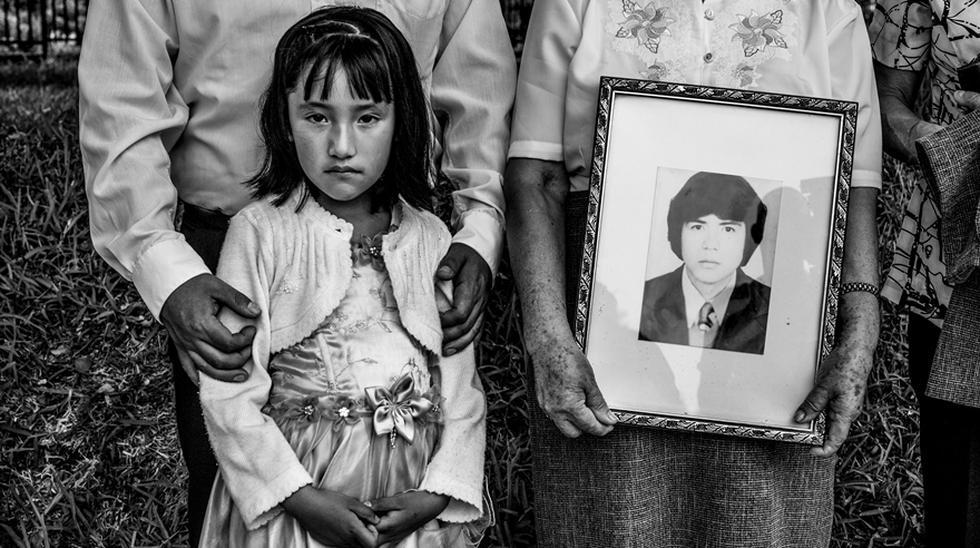 Musuk Nolte: el Perú debajo de la piel [FOTOS] - 3