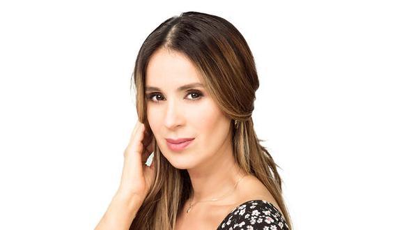 """Catherine Siachoque interpretó a doña Hilda Santana en """"Sin senos no hay paraíso"""" (Foto: Telemundo)."""